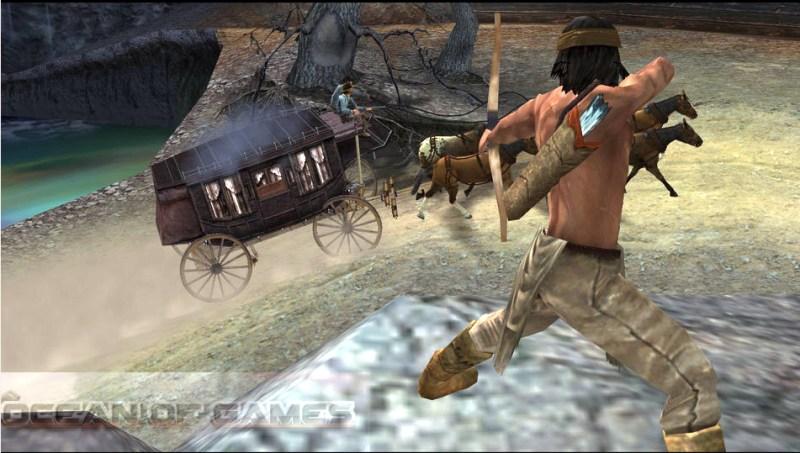 Gun PC Game Download For Free