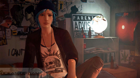 Life Is Strange Download For Free
