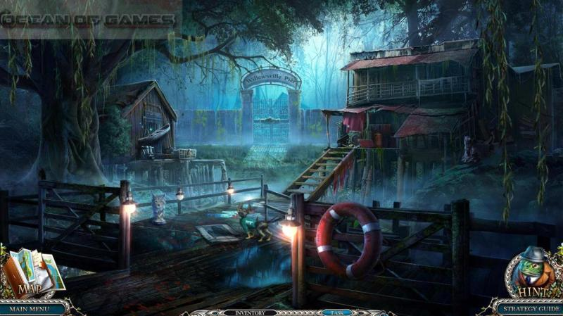 Mystery Trackers 8 Nightsville Horror CE 2015 Download For Free