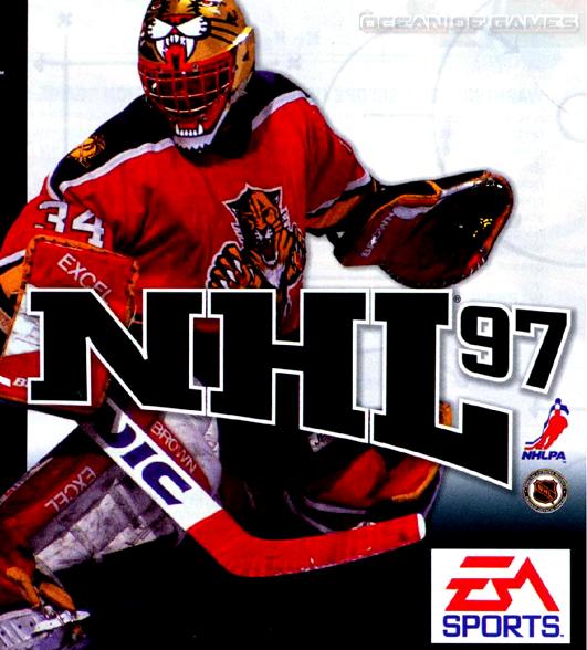 NHL 97- Download