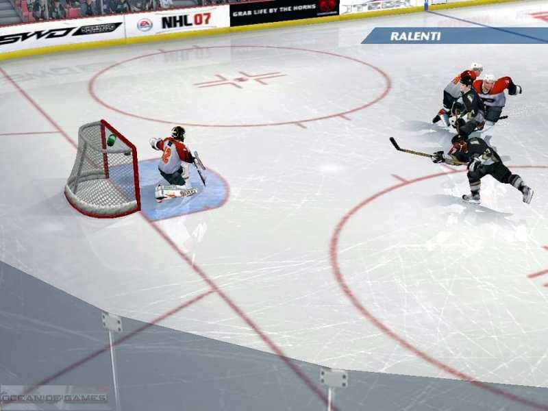 NHL 97 Setup Free Download