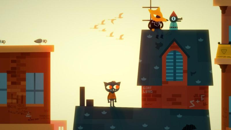 Night in the Woods Download For Free