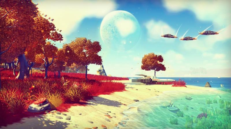 No Mans Sky Download For Free