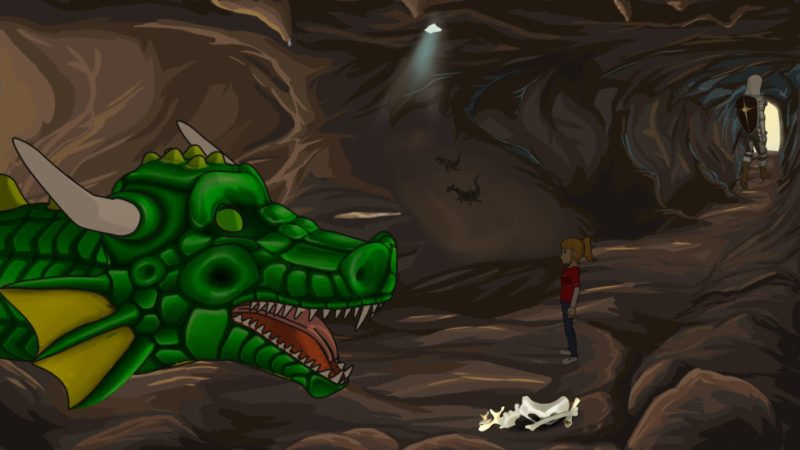 Sandra and Woo in the Cursed Adventure Free Download 3 1024x576
