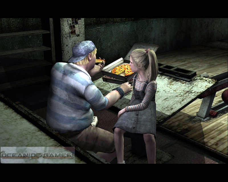 Silent Hill 2 Directors Cut Download For Free