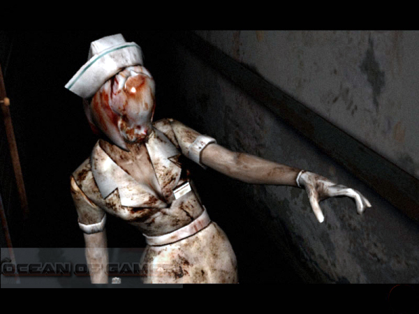 Silent Hill 2 Directors Cut Setup Download For Free