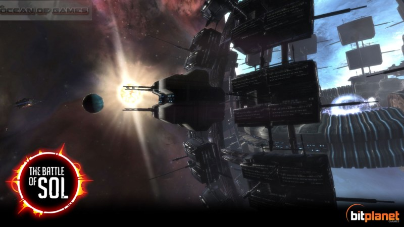 The Battle of Sol Setup Free Download