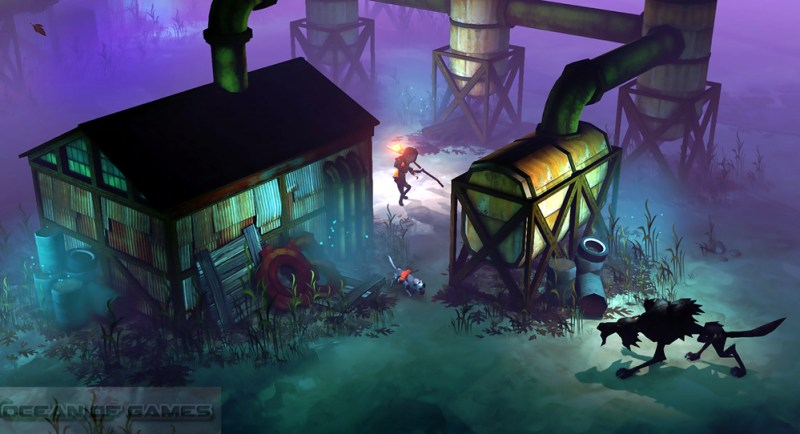The Flame in the Flood Setup Free Download