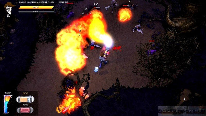 Tom vs. The Armies Of Hell Setup Free Download