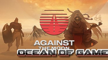 Against The Moon GoldBerg Free Download