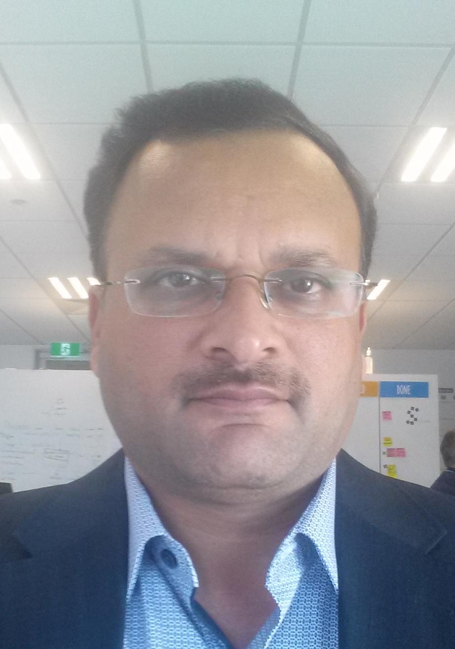 Rahul Mantri