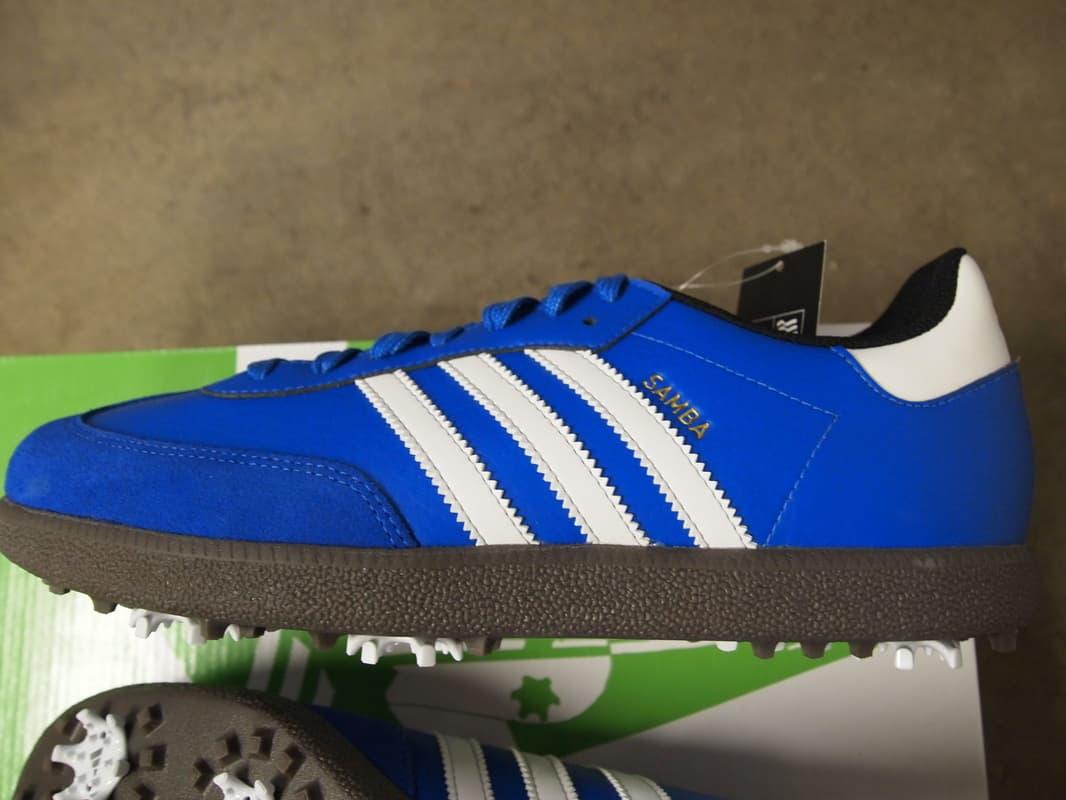 Adidas Samba Golf Shoes  IGolfReviews