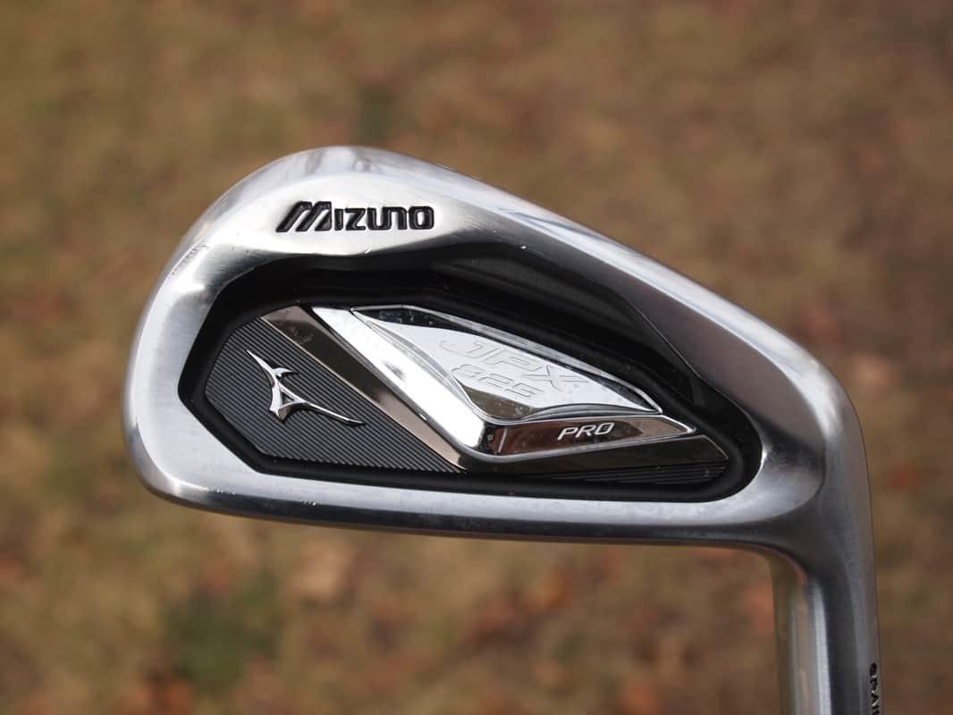 Mizuno JPX 825 Pro Irons  IGolfReviews