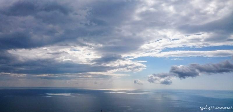 Sicilia orientale: a spasso per Taormina