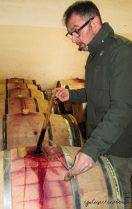 Giovanni Bressanin Monteversa
