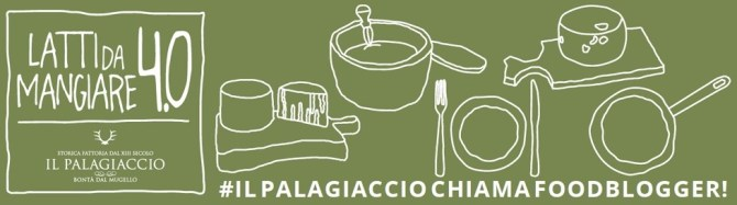 Banner contest Latti da mangiare 4.0