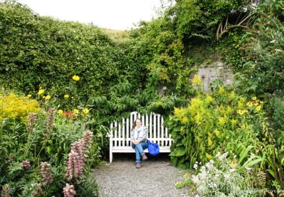 Giardini del Castello di Birr, Irlanda