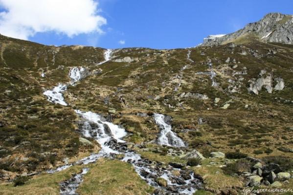Valle Vedrette di Ries