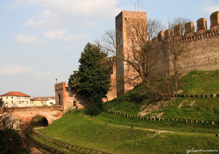 Este, Montagnana e Cittadella: visita a tre città murate del Veneto