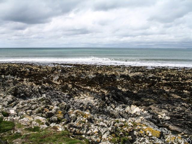 Mare d'Irlanda, costa (Slade)