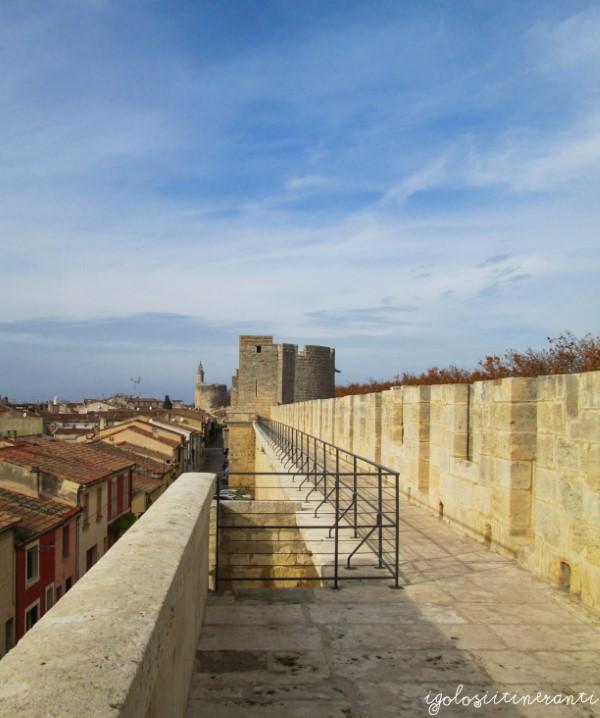 Mura di Aigues-Mortes
