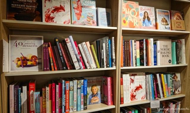 Libreria Foyles a Londra