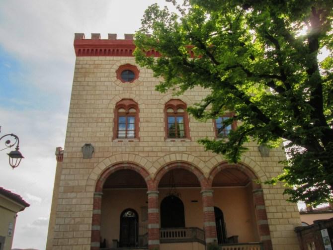Castello di Barolo