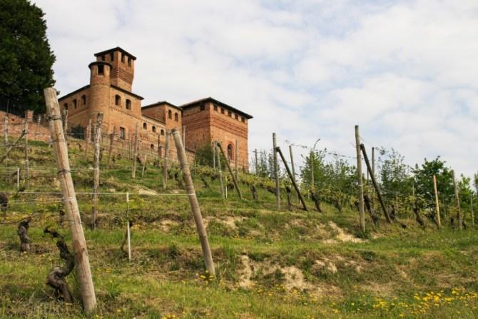 Castello di Grinzane Cavour