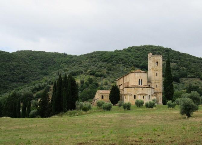 Abbazia Sant'Antimo