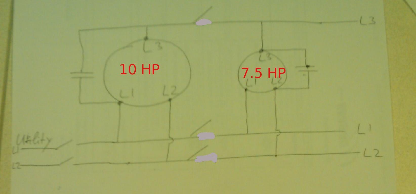 hight resolution of  phoenix phase converter wiring diagram phoenix phase converter on