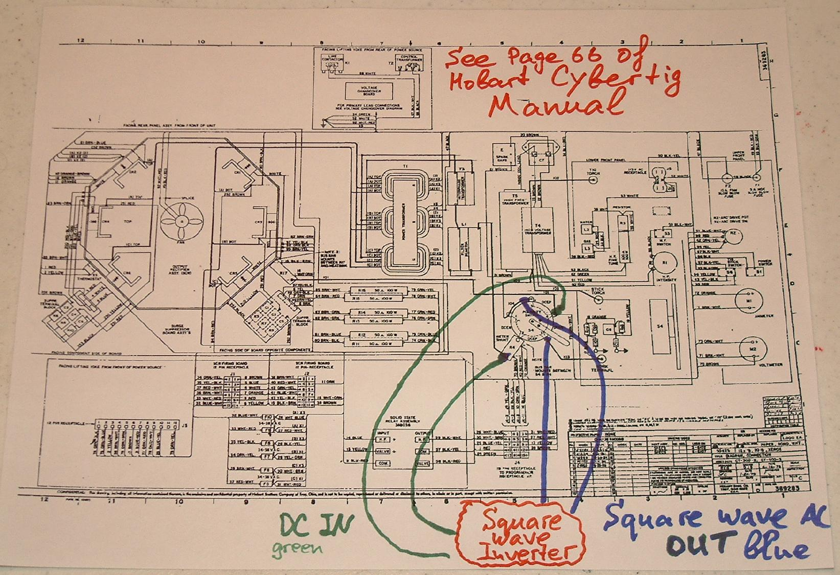 dc to ac inverter schematic diagram ceiling fan electrical wiring welder get free image about