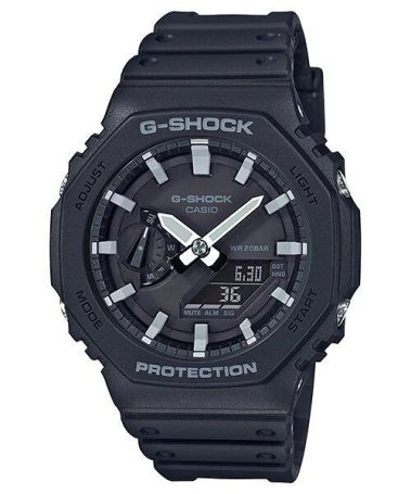 Casio G-Shock GA-2100