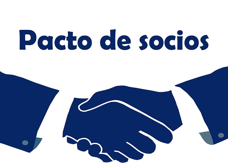 Rehacer El Modelo De Pacto De Socios En Una Startup Una
