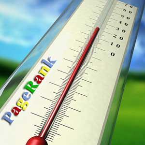 Повышаем Google PageRank