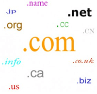 Выбор доменного имени и хостинга