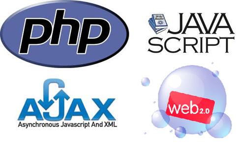 Современные технологии проектирования веб-сайтов