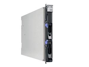 BladeCentre IBM: сервера для серьёзных задач