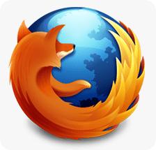 ускорение Firefox: рецептура