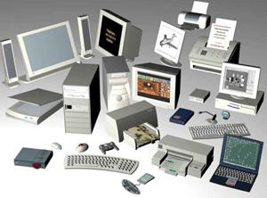 Продажа компьютерной техники