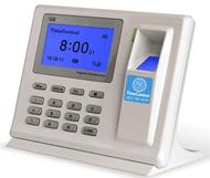 Биометрическая система учета рабочего времени