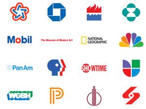 логотипы известных марок