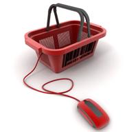 Все больше людей покупают через интернет-магазины