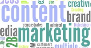 Контент-маркетинг выходит на первый план