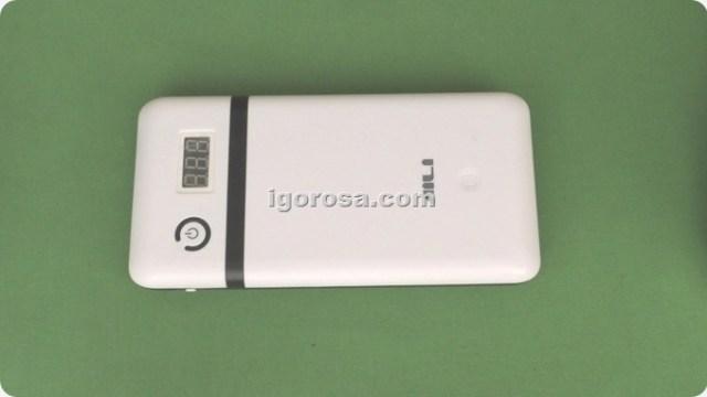 Powerbank для ноутбука AiLi 65 Вт