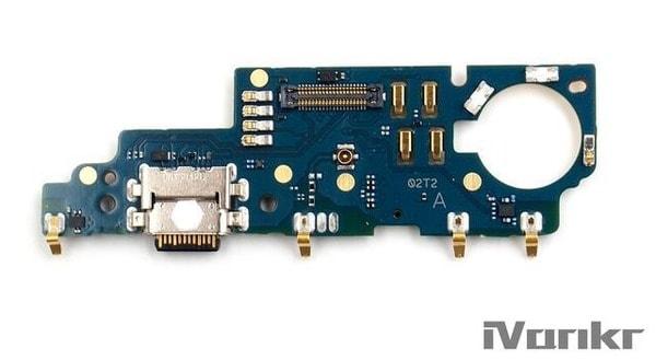 Плата USB-C интерфейса Mi Max 2