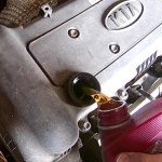 Замена масла в двигателе Киа Соул