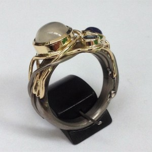 ring Esther