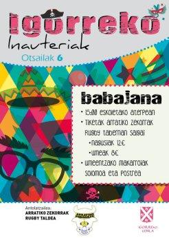 20160205 inauteriak babajana