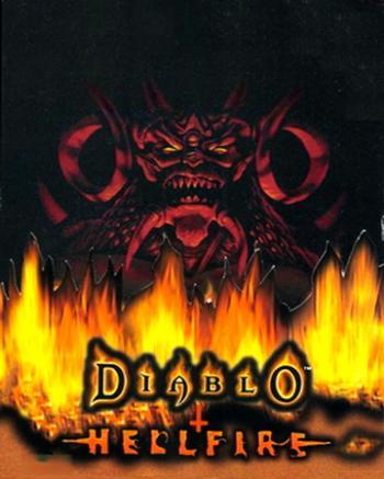 Diablo + Hellfire + Diablo II (2) + Lord of Destruction (от 1.04c до 1.13d) [Multi] + PlugY. Glide. MultiRes. Expanded Stash. (XP. Vista. 7 ...