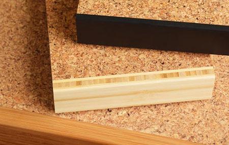 Suberra Cork Countertops Your Ecofriendly Kitchen